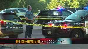 Police: 1 Dead In Officer-Involved Shooting In St. Paul's Midway Neighborhood [Video]