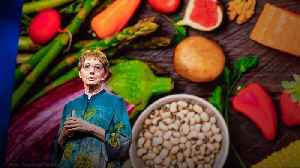 How climate change could make our food less nutritious | Kristie Ebi [Video]