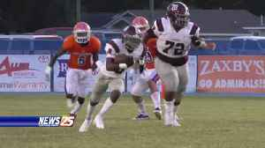 News 25 Game of the Week: Gulfport vs. Picayune [Video]