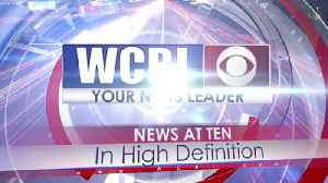 WCBI News at Ten - Sunday, September 15th, 2019 [Video]