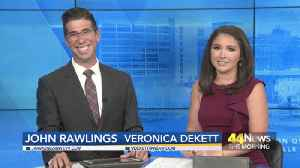 6am 9-16-19 with veronica [Video]