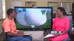Midday Guest 9/16/19 - Golf Tournament Fundraiser [Video]
