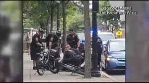 VIDEO Lehigh University student with loaded handgun and knife taken into custody, bulletin says [Video]