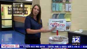 Coats for Kids campaign gets underway [Video]