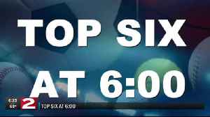 Top Six at 6:00 - September 16, 2019 [Video]