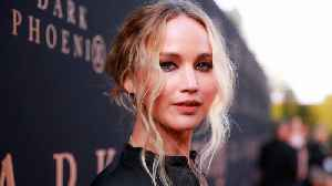 Jennifer Lawrence and Cooke Maroney spark marriage rumours with courthouse visit [Video]