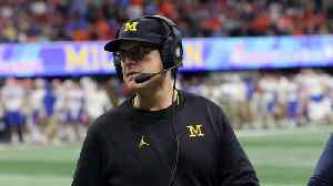Braylon Edwards Offers His Insight into Jim Harbaugh's Coaching Tenure at Michigan [Video]