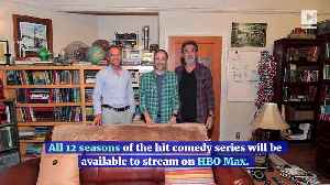 HBO Max Lands 'Big Bang Theory' in Reported $1 Billion Deal [Video]
