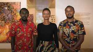 These Artists Are Changing Rwanda's Reputation 25 Years After the Genocide [Video]
