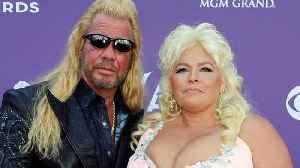 Duane Chapman Recuperating At Home After Hospitalization [Video]