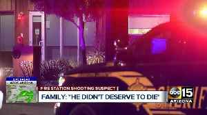 MCSO: 1 suspect dead, 1 arrested who shot at PHX firefighters [Video]