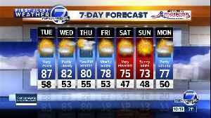 Beautiful Mid-September days for Denver! [Video]