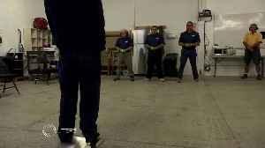 Police test 'Spider-Man' lasso device as alternative to Taser [Video]