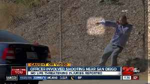 New video shows officer-involved shooting near San Diego [Video]