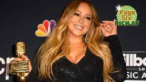Mariah Carey's $520 million net worth hits those high notes [Video]