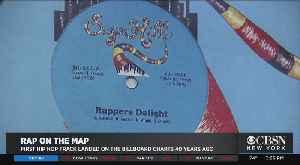 'Rapper's Delight' Celebrates 40th Anniversary [Video]