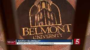 Belmont creates 'country music' curiculum [Video]
