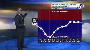 Scott Dorval's On Your Side Forecast - 9/16/19 [Video]