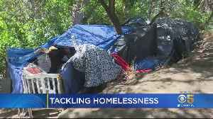 Trump Administration Focus On Homelessness Met With Cautious Optimism In South Bay [Video]