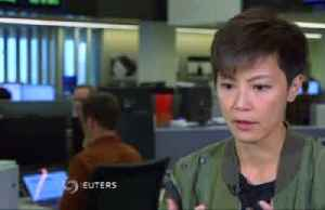 Hong Kong's fight is for 'humanity itself' says Denise Ho [Video]