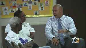 Philadelphia Police, Community Leaders Meet To Find Ways To Improve Relations [Video]