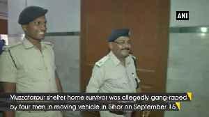 Muzzafarpur shelter home rape case Forensic Science Laboratory examining victims report [Video]