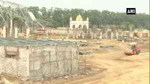 Work on Indian side of Kartarpur corridor will be completed within given time frame MHA [Video]
