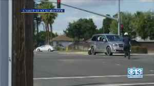 Police Pursuit Ends In Gunfire [Video]