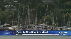 Man Arrested After Son's Tragic Boating Death Is Wealthy Mexican Property Developer [Video]