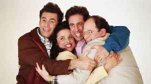 'Seinfeld' is coming to Netflix [Video]