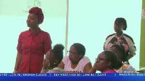 Mentoring Matters: Mother's Life Changed By Woman Mentoring Her Daughter [Video]