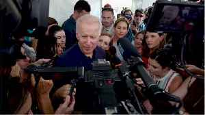 Biden Facea Trouble With Rust Belt Workers