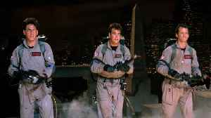 'Ghostbusters (35th Anniversary)' Trailer [Video]