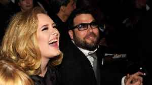 Adele's husband agrees to amicable divorce [Video]