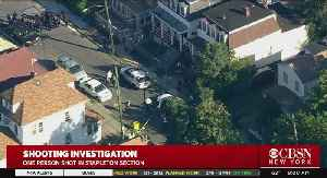 Police-Involved Shooting On Staten Island [Video]