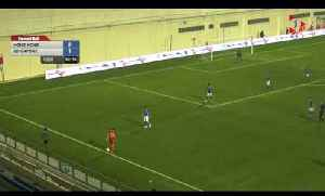 LIVE: AFC U-16 Championship 2020 Group I Qualifiers - Hong Kong vs Singapore (17 September 2019) [Video]