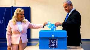 Analysis: Will Benjamin Netanyahu be re-elected? [Video]