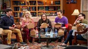 HBO Max Awarded U.S. Streaming Rights For 'The Big Bang Theory' [Video]