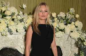 Kate Moss 'never' shares beauty advice with model sister [Video]
