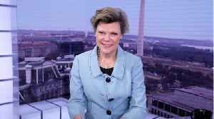 Journalist Cokie Roberts Passes Away At 75 Years Old
