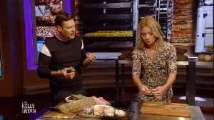 Live's Bread Club: Sourdough vs. Pickled Rye Bread [Video]