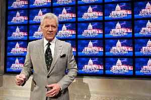 'Jeopardy' Host Alex Trebek Is Back on Chemotherapy [Video]
