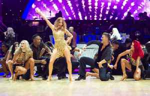 Stacey Dooley hosting Strictly Come Dancing live tour [Video]