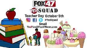 Yes Squad - World Teacher Day [Video]