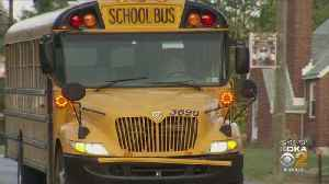 Heated Contract Battle Causing Some Elizabeth Forward Students To Lose Bus Service [Video]