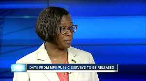Data from MPS public surveys to be released [Video]