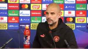 Pep: I am ready for the challenge! [Video]