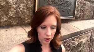 Reporter Update: Meghan Schiller - Fatal Car Crash Sentencing [Video]