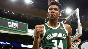 Giannis Antetokounmpo Likely To JOIN GS Warriors During Free Agency 2021 [Video]