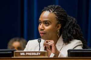 Rep. Ayanna Pressley Seeks Kavanaugh Impeachment [Video]